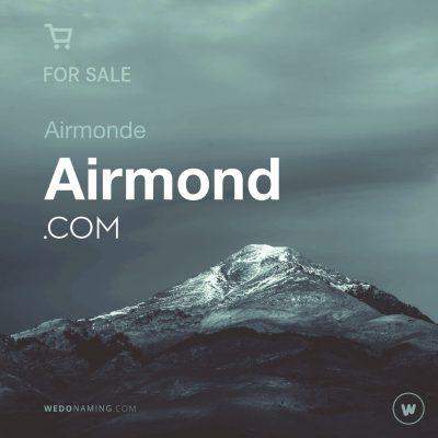 airmonde