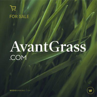avantgrass