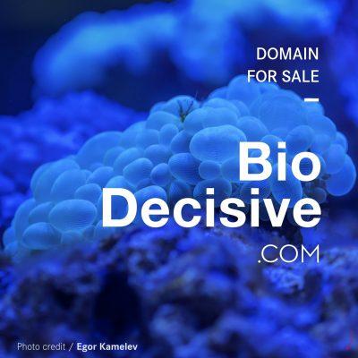 biodecisive