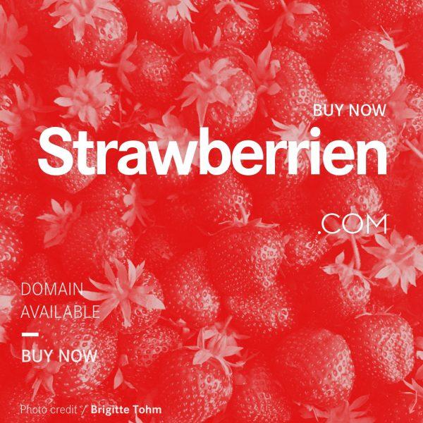 strawberrien