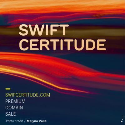 swift-certitude